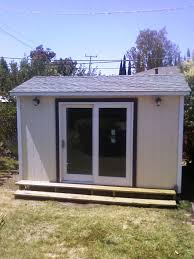 outside office shed. Outside Office Shed