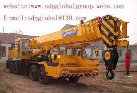 Sell Cheap Japan Used Tadano 200t 200 Ton 250t 250 Ton