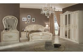 Barock Schlafzimmer Noelia In Beige 6 Teilig Interdesign24de