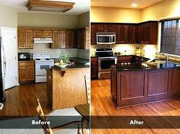 paint kitchen cabinets without sanding or stripping how to paint paint kitchen cabinets without sanding or