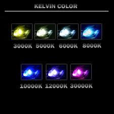 Hid Xenon Light 8000k 10000k Headlight Bulbs Wiring Diagram