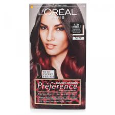 Loreal Dark Red Hair Color Best Hair Color Gray Coverage