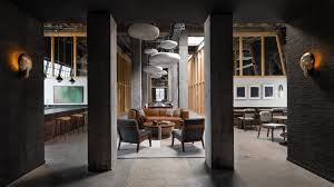 The Latest Interior Architect Job Opportunities Dezeen Jobs