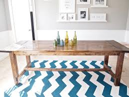 blue and white chevron rug  rugs ideas