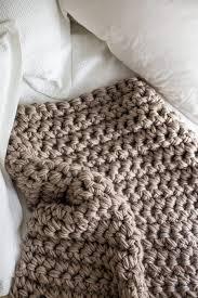 Crochet Blanket Pattern Gorgeous Gorgeous Hand Crochet Blanket In An Hour Flax Twine