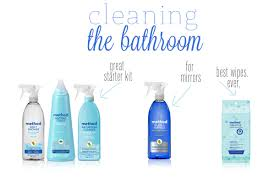 best bathroom cleaning products. Starter Best Bathroom Cleaning Products O