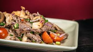 Kin Khao Authentic Thai Food Kinepolis Kirchberg