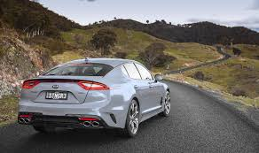 2018 kia stinger price. fine stinger to go with the announcement of v6 specifications last month read full  details here kia has now revealed where 182kw353nm 20litre turbocharged  and 2018 kia stinger price