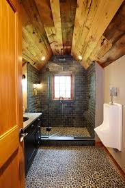 man cave bathroom. Modren Bathroom Ultimate Man Cave And Sports Car Showcase Traditionalbathroom In Man Cave Bathroom L