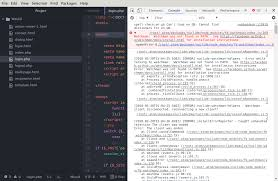 No outline available · Issue #90 · atom/ide-php · GitHub