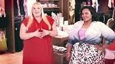 Lane Bryant <b>Fashion</b> TV - Best <b>Plus</b> Size <b>Maxi Dresses</b> for Summer ...