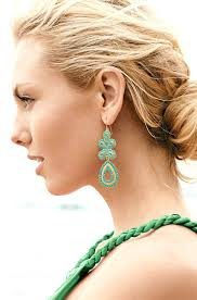 striking stella and dot capri chandelier earrings image ideas