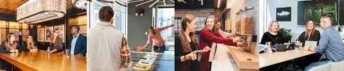 rapid7 employee benefits built in boston