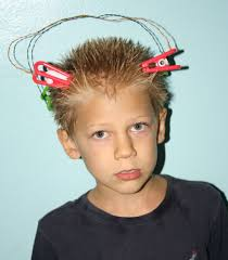 Crazy Hair Style birds nest for crazy hair day kids ideas pinterest crazy 3701 by wearticles.com