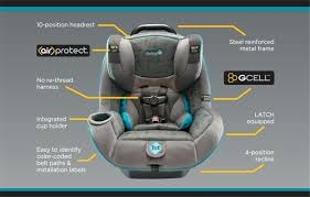 car seat 1st safety first reviews advance air convertible features the grow and go