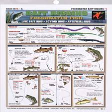 Fishermans Freshwater Bait Rigging 1