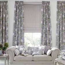 Best 20 Modern Living Room Curtains Ideas On Pinterest Double In Curtain  Styles For Living Rooms Plan ...