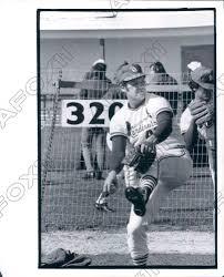 1974 St Louis Cardinals Baseball Player Pitcher Sonny Siebert Press Photo |  eBay