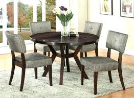 dinette table round dinette table kitchen sets small eye catching 5 piece dining set base glass
