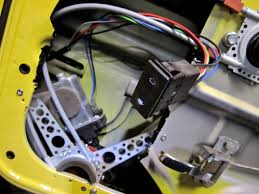 power at your fingertips electroclassic ev Spal Power Window Switch Wiring Diagram Spal Power Window Switch Wiring Diagram #56 Aftermarket Power Window Wiring Diagram