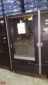 Automatic Products Vending Machine Fascinating Auctions International Auction Syracuse University 48 ITEM
