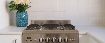 Kitchen Tiled Splashback Different Types Of Kitchen Splash Back Mkm News Advice