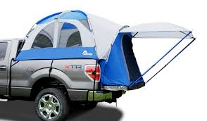 7 Best Truck Bed Tent (May. 2019) - Buyer's Guide And Reviews