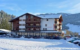 Skihotel Alpin In Scheffau