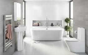 Sturdy Grey Bathroom Also Grey Bathroom Ideas Victoriaplum Together With  Grey Bathroom Ideas in Bathrooms Ideas