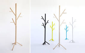 Coat Rack Sydney Simple Interview DesignByThem Yellowtrace