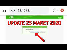Jika anda mengerti cara mengganti password wifi modem zte indihome, maka anda seharusnya setelah itu, sama seperti pengaturan modem zte, anda bisa mencari menu dengan pilihan wireless. Password Username Modem Zte F609 Indihome Terbaru 25 Maret 2020 Youtube