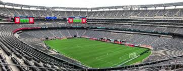 Metlife Stadium Football Seating Chart Real Madrid Vs Atletico Madrid 26 07 2019 Football Ticket Net