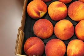 side effects of eating too many peaches