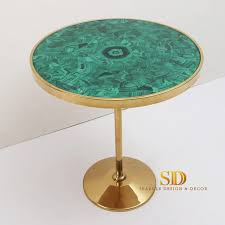 china middle size round coffee table