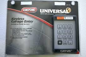 program genie garage door opener how to program genie garage door keypad program genie garage door opener to garages chic design genie garage door opener