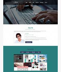 41+ Html5 Resume Templates - Free Samples, Examples Format Download ...
