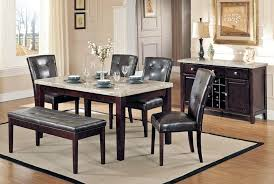 decorating amusing dining table set marble top 5 white nice granite round sets solid roo