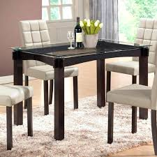 glass top for dining table counter height dining set round glass dining room sets counter height