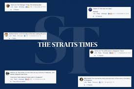 ST year-end round-up: 10 best comments on our Facebook page ...