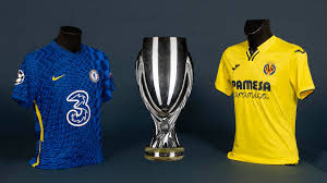 The 2019 uefa super cup was the 44th edition of the uefa super cup, an annual football match organised by uefa and contested by the reigning champions of the two main european club competitions, the uefa champions league and the uefa europa league. 2021 Uefa Super Cup All You Need To Know Chelsea Vs Villarreal Uefa Super Cup Uefa Com