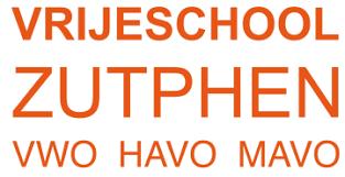 logo De Vrije School Noord en Oost Nederland