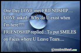 Simple Frnd With Love