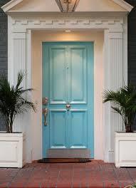 home front doors10 Bold  Inspiring Front Doors