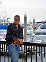 Ava Jones: The Passionate Pursuit of a Joyful Life