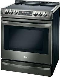 kitchen aid slide in electric range slide in electric stove lg slide in electric range with kitchen aid slide in electric range
