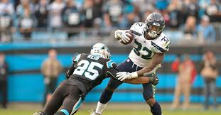 How to watch Seahawks at Panthers: Kickoff time, TV coverage, live ...