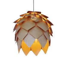 plywood lighting. Crimean Pinecone Plywood Pendant Lamp Pavel Eekra Replica Lighting W