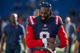 Matt Judon: Patriots defense 'not ...
