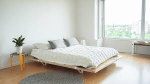 Platform Bedroom Floyd Platform Bed A Gadget Flow