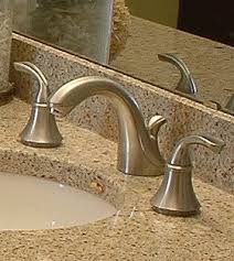 satin nickel bathroom faucets: chrome or brushed nickel bathroom fixtures what is the difference